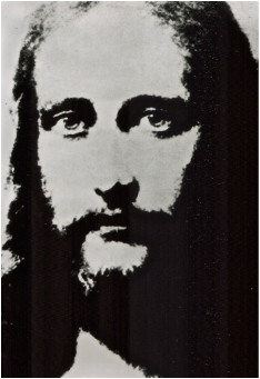 Ascended Master Jesus Picture